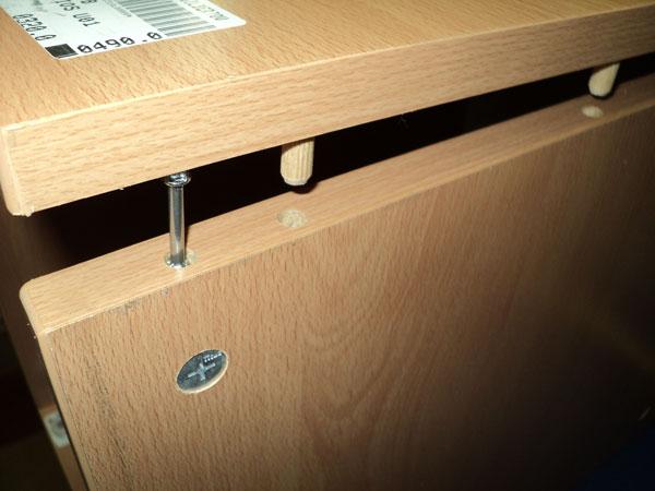 Top for Herrajes para muebles de madera